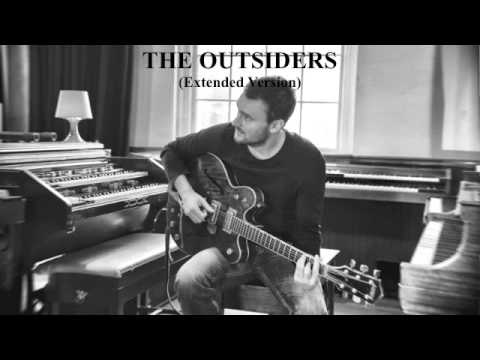 Eric Church - The Outsiders (Extended Version)