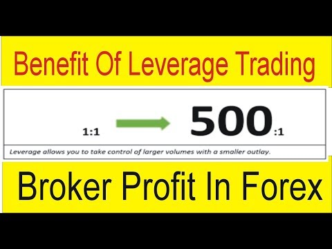 How Do Brokers Profit in Leverage Trading | 5 Question 5 Answers By Tani Forex In Urdu and Hindi