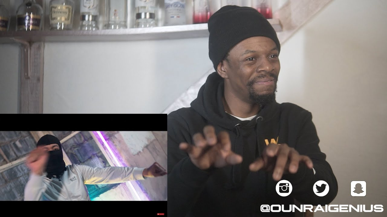 Jacko - Local Dealer (Music Video) [Prod. By Walkz]   Genius Reaction