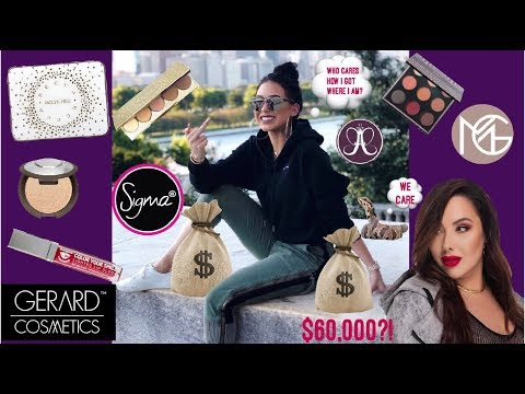 Jaclyn Hill | Chapter 5: The Shady History-Brands and Collabs