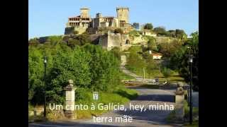 Un Canto a Galicia -  Julio Iglesias (com legenda)