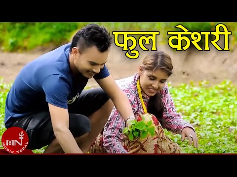 New Dashain Song Phoola Keshari by Tika Pun & Dhanlal Japrel HD