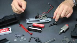 Video Jag Precision - JAG Arms PHX-15 internals breakdown download MP3, 3GP, MP4, WEBM, AVI, FLV Juli 2018