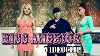 Repeat youtube video NICOLAE GUTA - Miss America (VIDEOCLIP OFICIAL 2013)