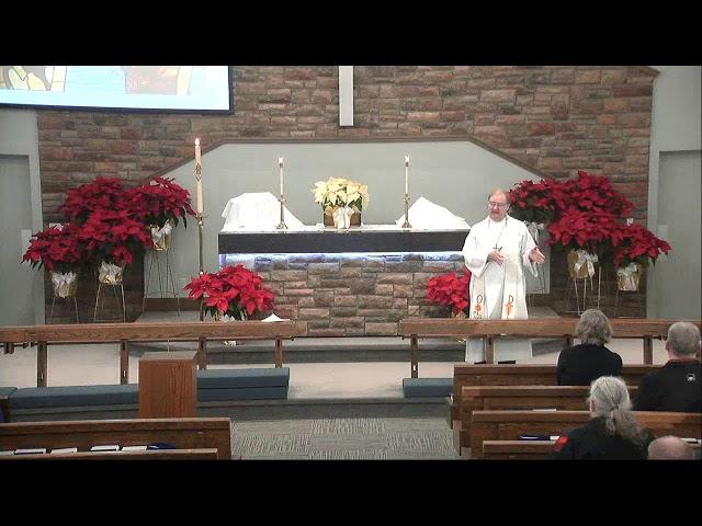 01/12/2020 Sunday Worship Service 8am