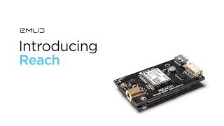 Reach: affordable RTK GPS