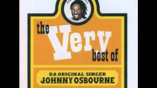 Johnny Osbourne - Mr  Walker