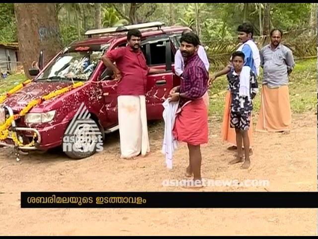 Aryankavu Sastha Temple doesn't have the basic facilities for Sabarimala Pilgrims