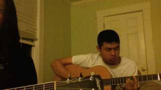 Radiohead - A Wolf at the Door (Cover)