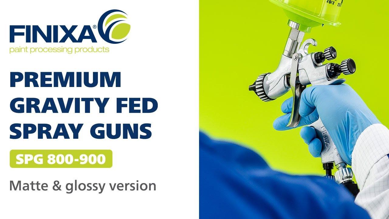 FINIXA Druckregler für Sprühpistole SPG800 und 900 Art.SPG 920