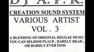 Barrington Levy Dont Give Up Meditations Carpenter Rebuild Eek A Mouse Na Make Me Girl DJ APR Mix