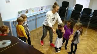 Урок танца в студии вокала Vocalette