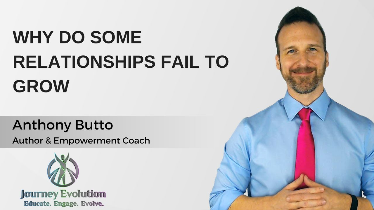 why relationships fail Relationships can also fail because one or both partners may be too high on the add spectrum any of the four factors mentioned in the article can be a result of one or more of partners' add reply.
