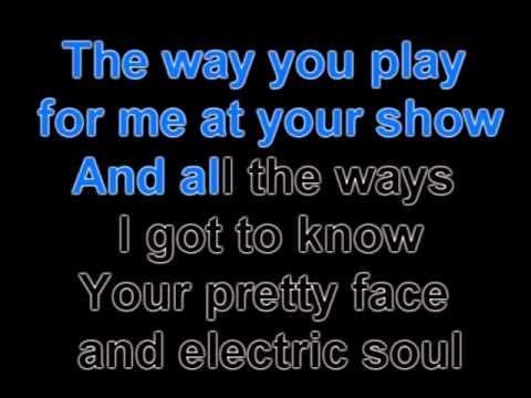 Young And Beautiful-Lana Del Rey (Karaoke) 2013