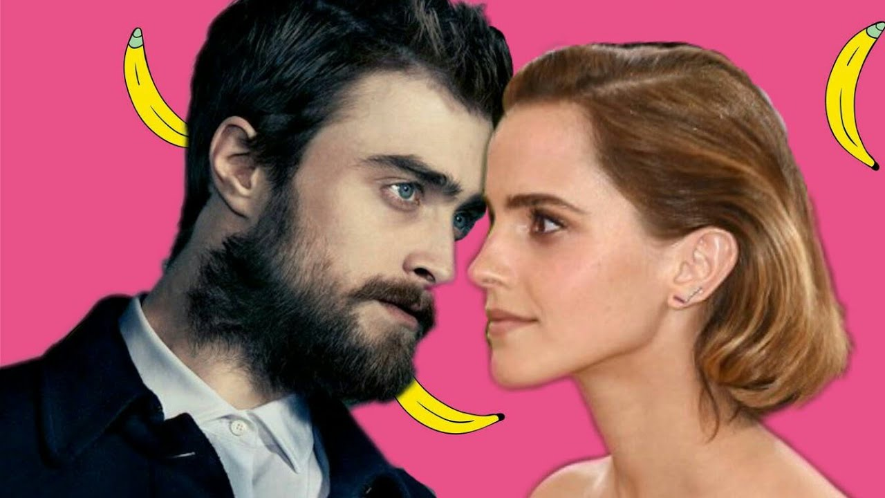 Emma Watson And Daniel Radcliffe Films - Youtube-7009
