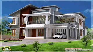 Home Plans And Designs Kerala Style