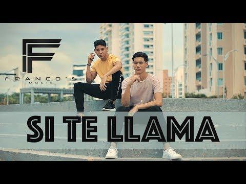 Franco's - Si Te Llama (Official Video)