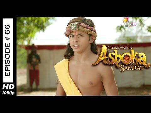 Chakravartin Ashoka Samrat - 4th May 2015 - चक्रवतीन अशोक सम्राट - Full Episode (HD)