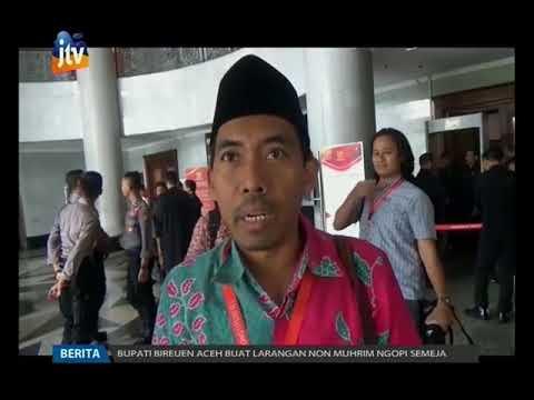 Www.pojokpitu.com : Breaking News: MK Putuskan Pilkada Sampang Diulang