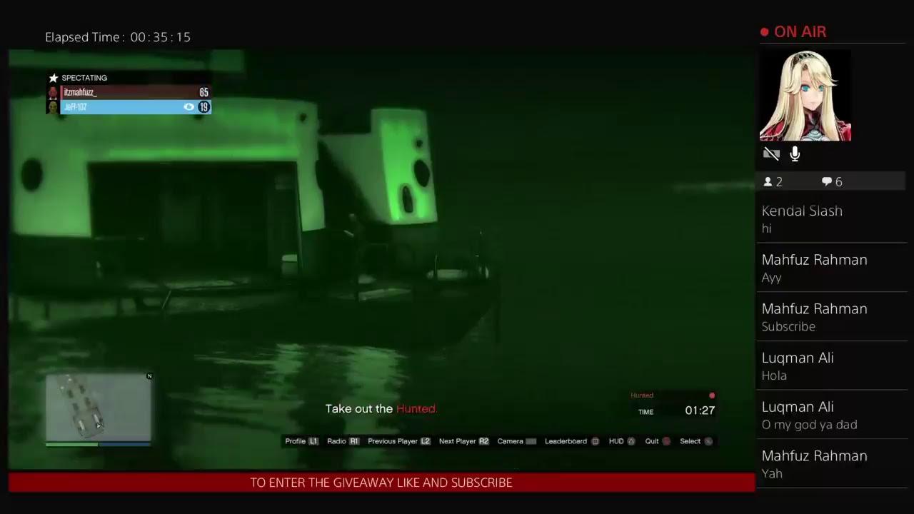 GTA 5 Online – Top 5 New Bounty Hiding Spots! – Live GTA 5 ...