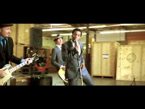 "Vintage Trouble - "" Nancy Lee "" Video feat. Carmit Bachar ( shot Exclusively on iPhone 4 )"