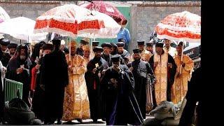 Ethiopia's Orthodox Church criticises Abiy's 'failure to protect citizens'