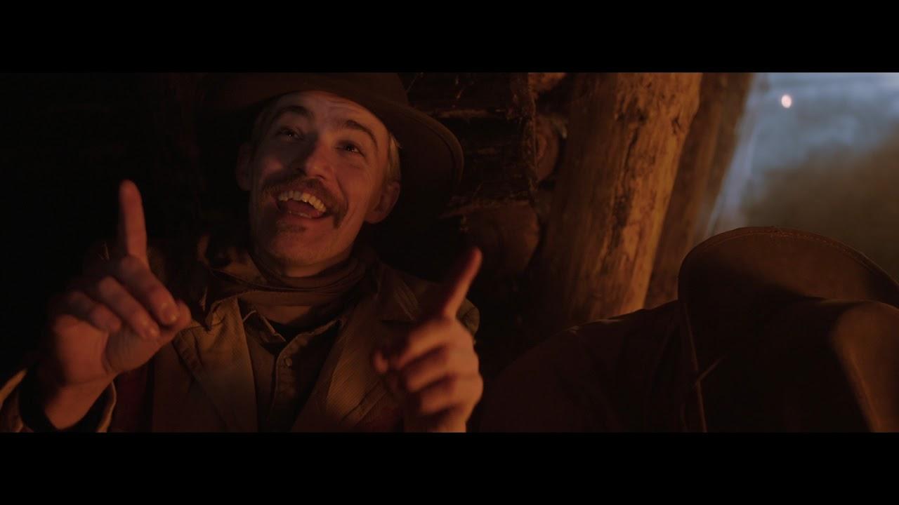 A Fistful Of Lead - Trailer