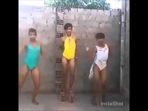 Single Ladies brick kick