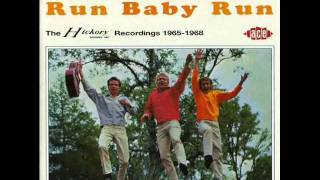 The Newbeats - Run Baby Run (Back into my Arms)