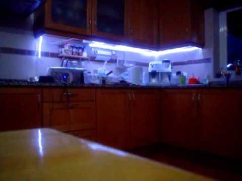 Luz Led Lights For The Kitchen