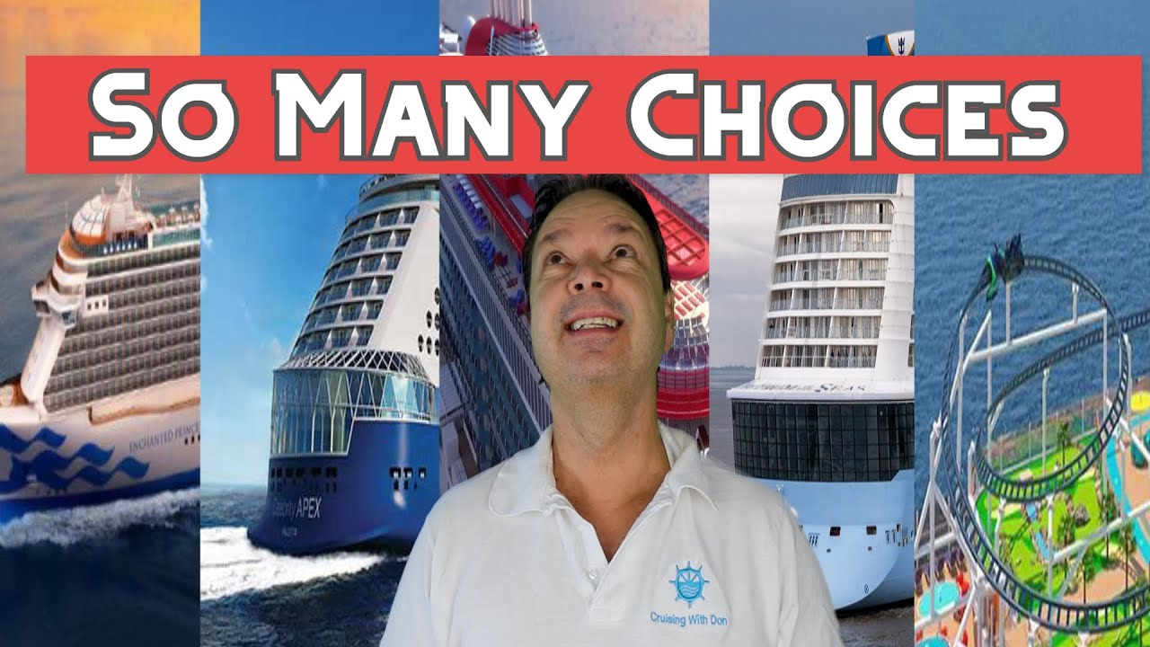 Best Cruise Lines 2020.5 Best Cruise Ships Coming In 2020