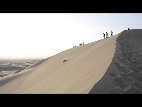 Iran 2018 - Aftermovie