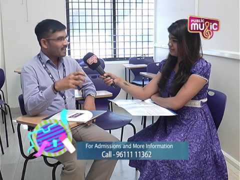 First Guide Academy, Public Music's Program at Vijay Nagar