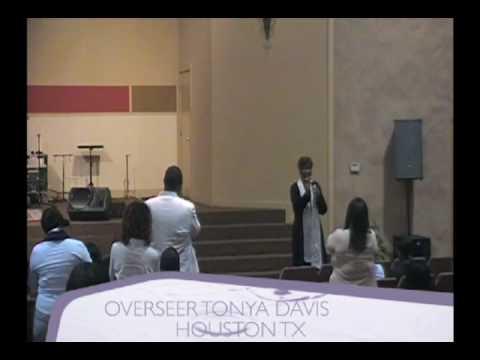 LHGT Miracle, Healing & Deliverance Revival 2010