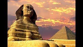 Тайны пирамид Древнего Египта. Сенсационные находки археологов.