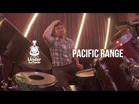 Pacific Range Full Set | Live Session Under The Tracks