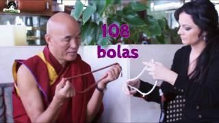 1P  Entrevista al Lama Thubten Wangchen; discípulo del Dalai Lama y creador de la casa del Tibet