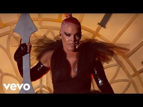 P!nk  Just Like Fire 2016 Billboard Music Awards Performance
