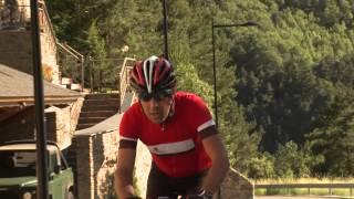Pericopuertos 2015 Et.11 Cortals d'Encamp Andorra Vuelta a España(Reportaje de Pedro Delgado del final de la etapa de montaña de La Vuelta a España 2015 en esta ocasión la 11ª etapa entre Andorra la Vella y Els Cortals ..., 2015-09-01T16:17:18.000Z)