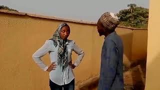 Rahama sadau and Ali Nuhu-Hausazone