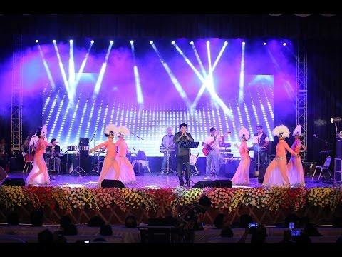 "Bishwa Bandhan Foundation (India) presents ""Abhishek Tomar Jonyo""- Jeet Gannguli Live Part 1"