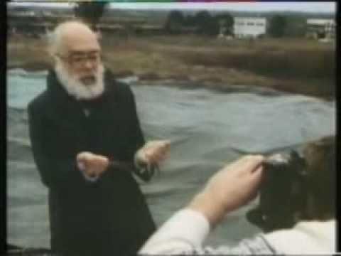 James Randi in Australia