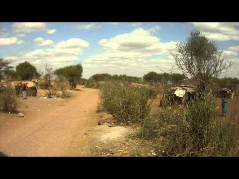 Northern Kenya Sept 2011