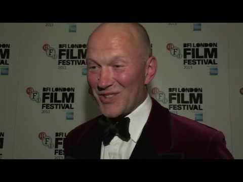 Starred Up  Jonathan Asser  BFI LFF Best British Newcomer Winner 2013