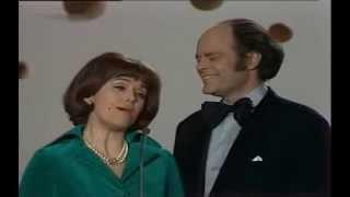Ingeborg Hallstein & Donald Grobe - Niemand liebt dich so wie ich 1975