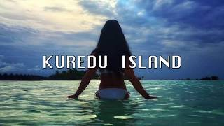 Kuredu Island at Maldives by Mika Nyyssölä