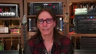 Steve Vai Sends Jason Becker a Personal Message on the Release of Triumphant Hearts