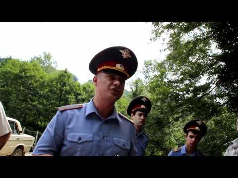 Начальник полиции рулит.MOV