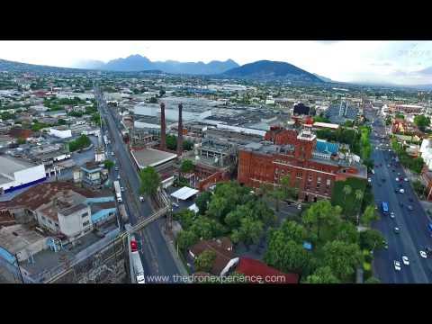 Monterrey: Ciudad de las Montañas