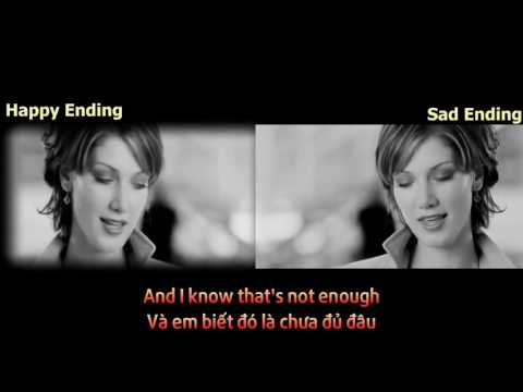 [Vietsub+Lyric] Almost Here - Brian McFadden Ft Delta Goodrem [2 Versions]